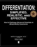 how to differentiate instruction in mixed ability classrooms 2001